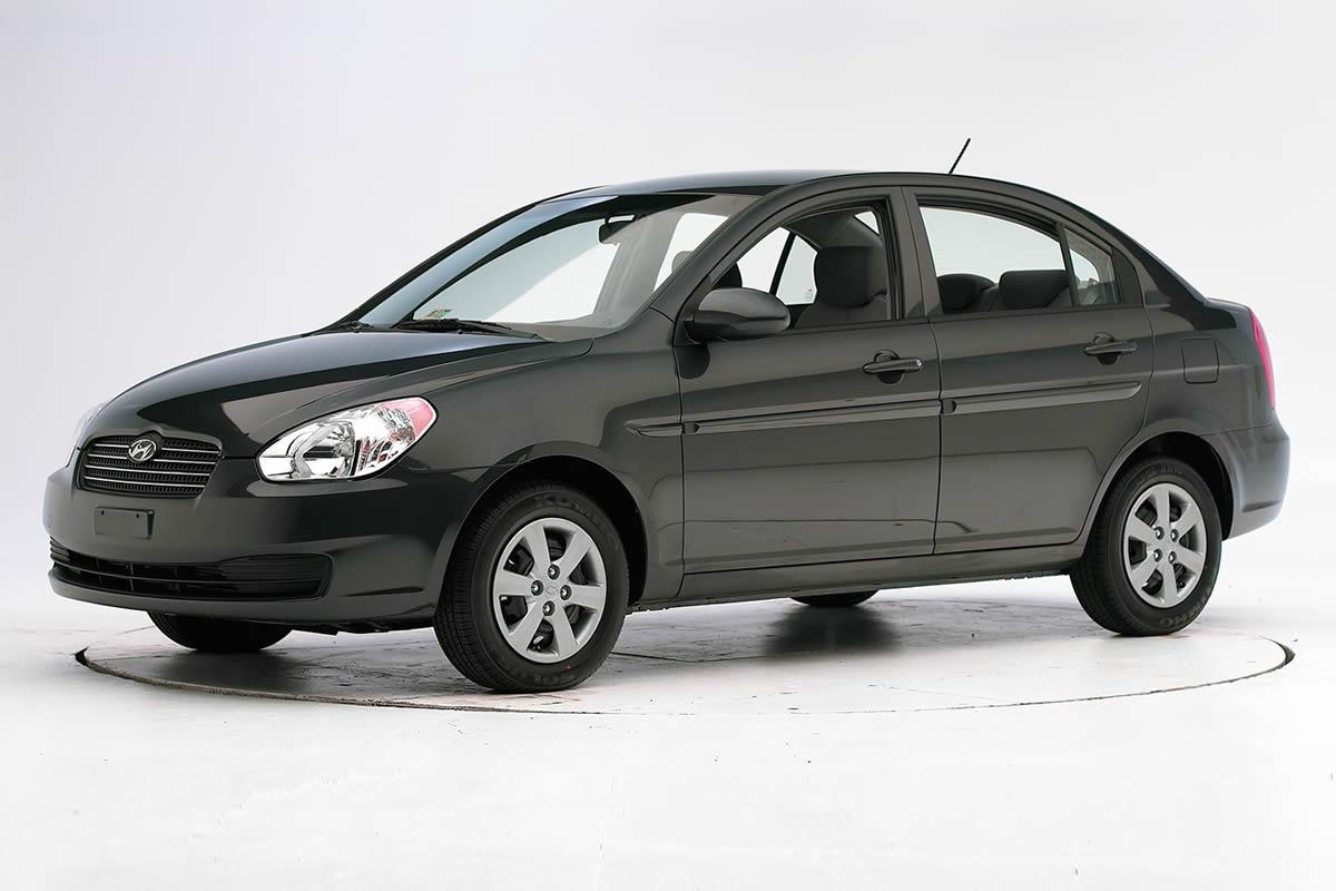 Hyundai Accent auto – HOLIDAY LEMNOS