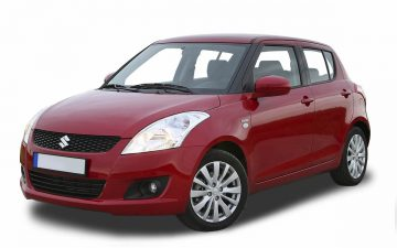 Rent Suzuki Swift Auto