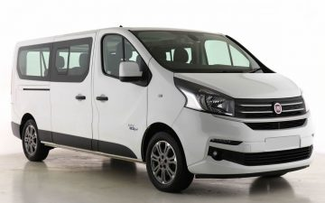 Rent Fiat TALENTO 9 seats