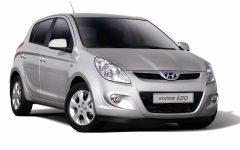 Hyundai i20 D